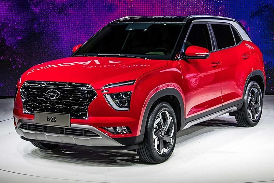 Touted to be the biggest star at the upcoming Auto Expo, the new Creta would be the one of the first big launches of next year. This would be a completely new generation and bristling with more technology and features.