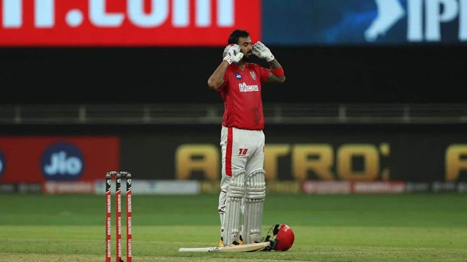 IPL 2021: Records which KL Rahul can break this season