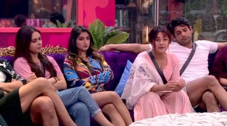 bigg boss 13 captaincy task