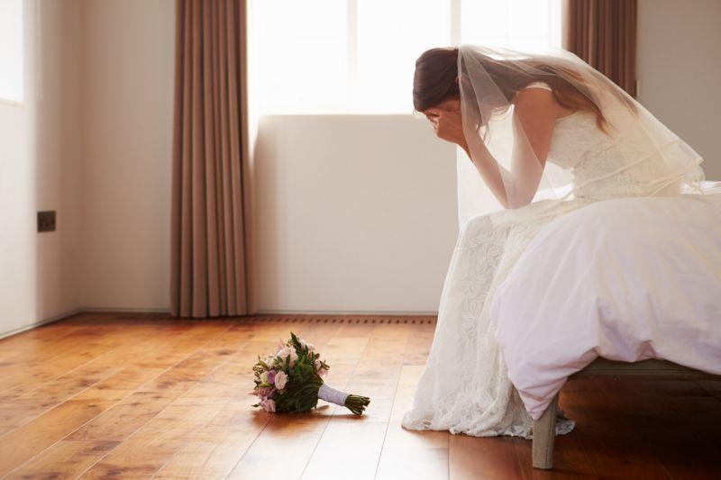A bride-to-be's epic rant has gone viral [Photo: Getty]