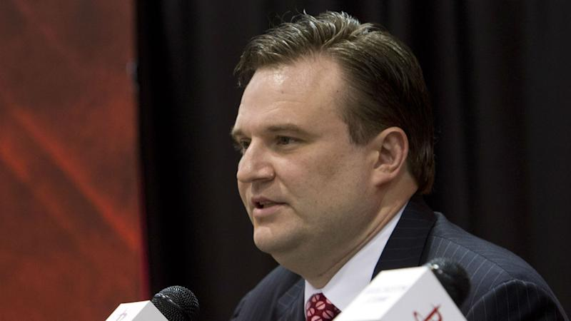 NBA schedule can be fixed, just not by mad scientist Daryl Morey