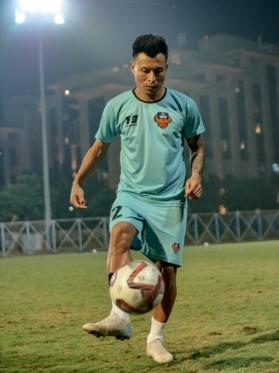 FC Goa eye bragging rights against Blasters