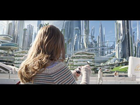 """<p><em>Tomorrowland</em> is really another Clooney jam that could've had it all. It was an adaptation of a frickin' Disney park! About the future! Hyped for years. Directed by <em>The Incredibles</em> director Brad Bird. Ugh. Even though the visuals were as awe-inspiring as a trip to the Tomorrowland park itself, the uneven story didn't quite live up to what it could've been, a good-hearted Clooney performance be damned. From now on, it's a billion-dollar adaptation of """"It's a Small World"""" or bust. — <em>Brady Langmann</em></p><p><a class=""""link rapid-noclick-resp"""" href=""""https://www.amazon.com/Tomorrowland-Bonus-Features-George-Clooney/dp/B00Y2DPYQ6?tag=syn-yahoo-20&ascsubtag=%5Bartid%7C10054.g.36686692%5Bsrc%7Cyahoo-us"""" rel=""""nofollow noopener"""" target=""""_blank"""" data-ylk=""""slk:Watch Now"""">Watch Now</a></p><p><a href=""""https://www.youtube.com/watch?v=lNzukD8pS_s"""" rel=""""nofollow noopener"""" target=""""_blank"""" data-ylk=""""slk:See the original post on Youtube"""" class=""""link rapid-noclick-resp"""">See the original post on Youtube</a></p>"""