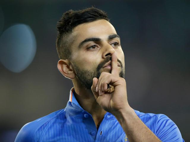Virat Kohli's imminent arrival proves reports of the County Championship's death have been greatly exaggerated