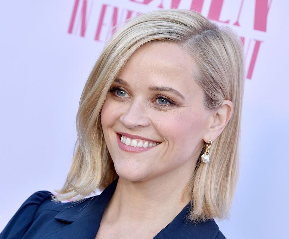 <p>Reese Witherspoon has been acting in films since her first role as lead character Dani Trant in <em>The Man in the Moon</em> (1991). She did some TV guest roles, such as her stint as Rachel Green's sister Jill in <em>Friends</em> (1994-2004). But once she started her own production company, Hello Sunshine, Witherspoon began producing and acting in popular TV shows such as HBO's <em>Big Little Lies</em> (2017) and Apple TV+'s<em> The Morning Show</em> (2019). She also has a Netflix TV special, <em>Shine On </em>(2018), in which she features women making impressive strides in their industries. </p>