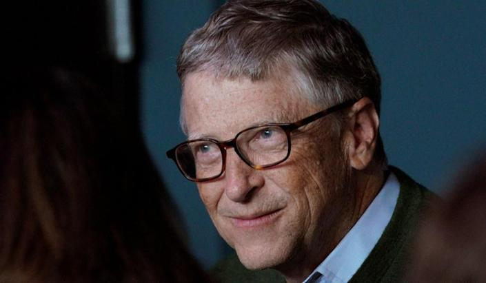 Bill Gates Dismisses Chinese Coronavirus Coverup It S Not Even Time For That Discussion