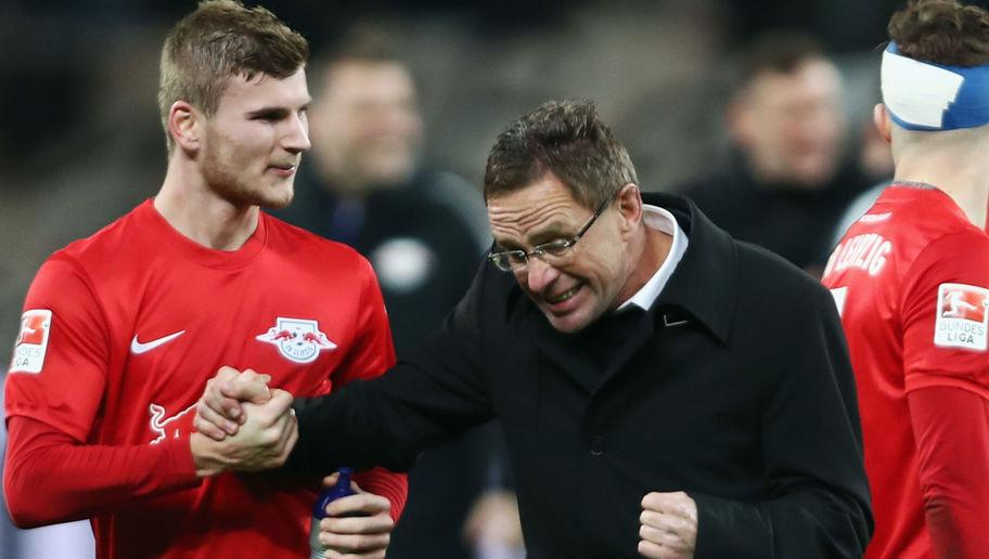 <p>Ralf Rangnick, the RasenBallsport Leipzig Sporting Director, is the dark horse on this list.</p> <br /><p>The German has had a long managerial career having managed Stuttgart, Hoffenheim and Schalke (twice). </p> <br /><p>Most recently he stepped into the hot-seat at RB Leipzig in May 2015 and guided them to promotion to the Bundesliga finishing second in 2.Bundesliga before resigning to concentrate on his Sporting Director work. </p> <br /><p>Leipzig currently sit second in the Bundesliga, 10 points behind Bayern.</p>