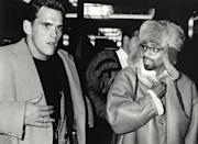 <p>Lee received his first Oscar nomination in 1985 for <em>Do the Right Thing</em></p>