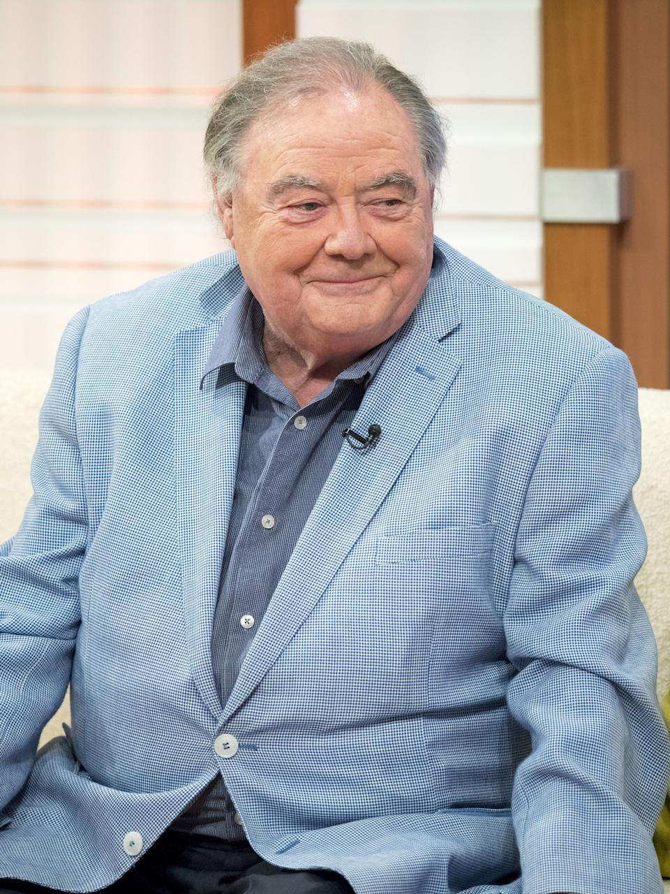 <strong>Eddie Large (1941 - 2020)<br /><br /></strong>Better known as one half of the comedy duo Little and Large, Eddie died at the age of 78, after contracting coronavirus while in hospital.