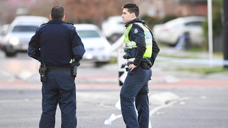 Victoria Police are investigating a second shooting in Melbourne's Roxburgh Park.