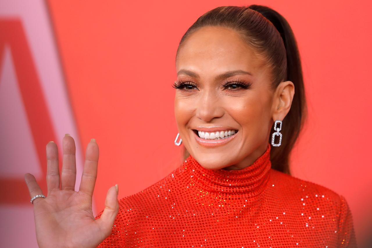 <strong>Net worth as of 2019: $380 million </strong>Jennifer Lynn Lopez also known by her nickname J.Lo, is an American actress, singer, dancer, fashion designer, producer and businesswoman. Lopez ventured into the music industry with her debut studio album On the 6 (1999), which helped propel the Latin pop movement in American music. With the simultaneous release of her second studio album J.Lo and her romantic comedy The Wedding Planner in 2001, Lopez became the first woman to have a number one album and film in the same week. Her 2002 remix album, J to tha L–O! The Remixes, became the first in history to debut at number one on the U.S. Billboard 200. Later that year, she released her third studio album This Is Me... Then, and appeared in Maid in Manhattan. With a cumulative film gross of US$3.1 billion and estimated global sales of 80 million records, Lopez is regarded as the most influential Latin performer in the United States. In 2012, Forbes ranked her as the most powerful celebrity in the world, as well as the 38th most powerful woman in the world.
