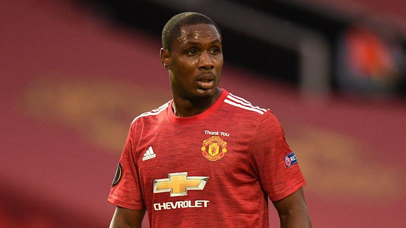 Ighalo intends to keep living the dream at Man Utd despite limited game