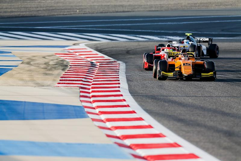Bahrain expects planned F2/F3 testing to go ahead