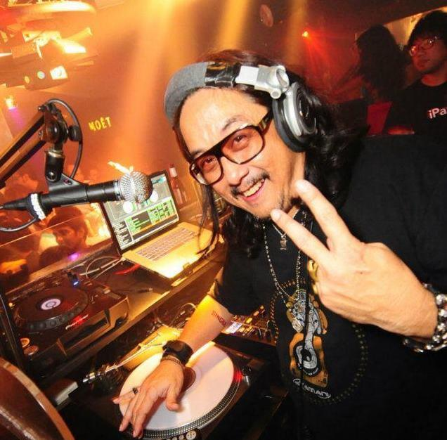 Along with many in the industry, nightlife veteran and Attica entertainment director Clifford Chua, in his 50s, has been hard hit by the pandemic. (PHOTO: Clifford Chua)