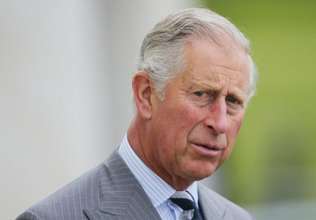 Prince of Wales comments