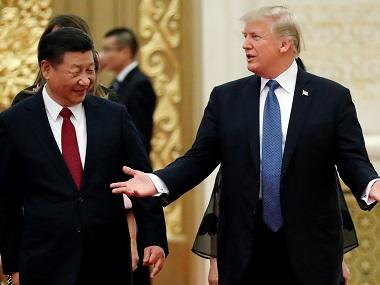 Donald Trump acknowledges 'aggressive' China trade policies could tip US into recession, says need strategy for long term benefits