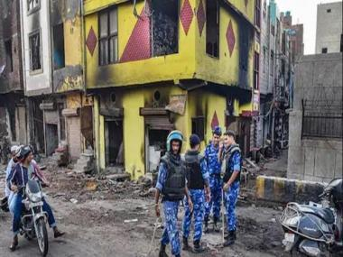 'Flawed investigation': Nine retired IPS officers question Delhi Police's probe into northeast riots