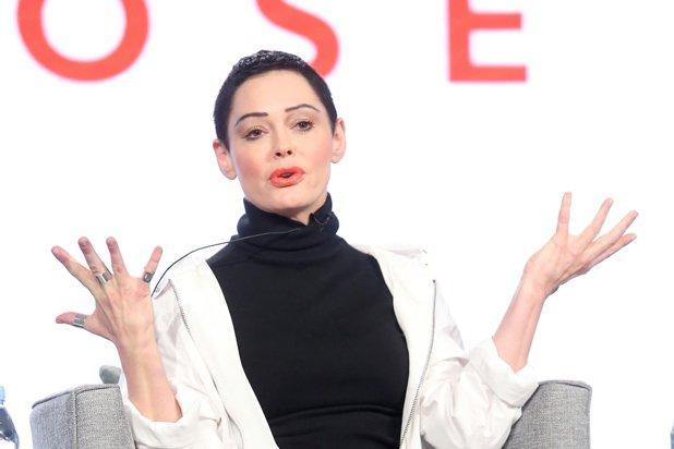 Rose McGowan Loses Bid to Have Cocaine Charge Dropped