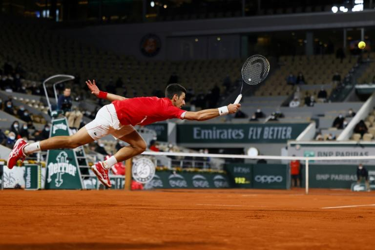 Chapter 56 as Djokovic and Nadal eye history in Roland Garros blockbuster