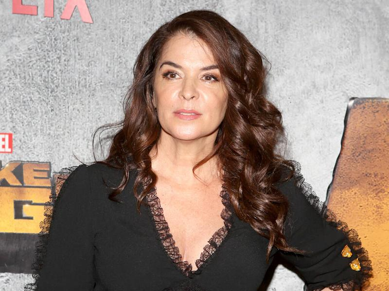 Annabella Sciorra will testify at Harvey Weinstein rape trial
