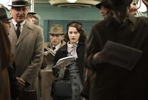 The Marvelous Mrs. Maisel Amazon Season 1 Review