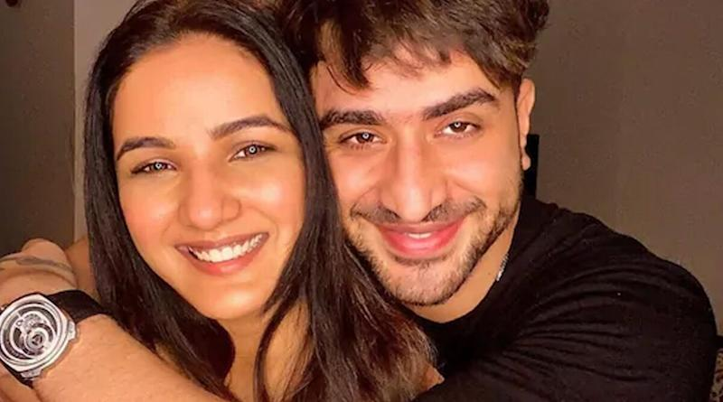Aly Goni Rubbishes Rumours of Dating Naagin 4 Actress Jasmin Bhasin (Details Inside)