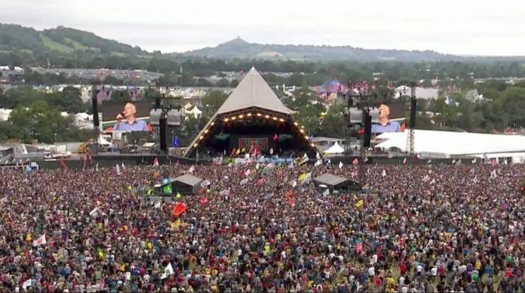 Glastonbury 2021 has been cancelled (Photo: )