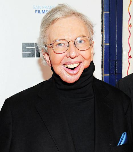 """Roger Ebert's Cancer Returns, Critic Plans to """"Slow Down"""" Movie Reviewing Career"""
