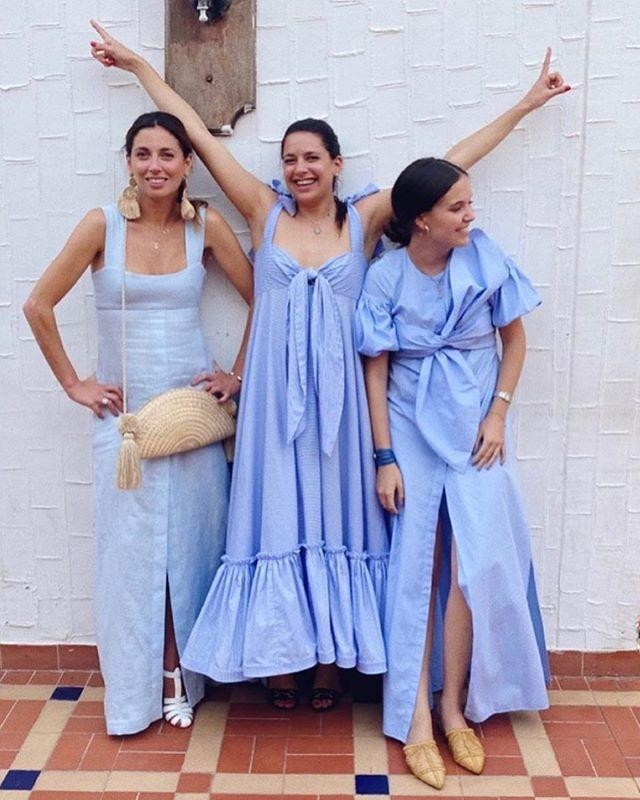 """<p>From gorgeous gowns to relaxed resortwear and sexy bra tops, you'll quite literally find whatever you need from designers Francisco Leal and Karen Daccarett. They don't have an e-comm website, but you can shop the pair's collections on Moda Operandi, Shopbop, and Farfetch.</p><p><a class=""""link rapid-noclick-resp"""" href=""""https://go.redirectingat.com?id=74968X1596630&url=https%3A%2F%2Fwww.farfetch.com%2Fshopping%2Fwomen%2Fleal-daccarett%2Fitems.aspx&sref=https%3A%2F%2Fwww.cosmopolitan.com%2Fstyle-beauty%2Ffashion%2Fg33313363%2Flatina-owned-businesses-to-shop%2F"""" rel=""""nofollow noopener"""" target=""""_blank"""" data-ylk=""""slk:SHOP NOW"""">SHOP NOW</a></p><p><a href=""""https://www.instagram.com/p/CCMIcgvJjxd/"""" rel=""""nofollow noopener"""" target=""""_blank"""" data-ylk=""""slk:See the original post on Instagram"""" class=""""link rapid-noclick-resp"""">See the original post on Instagram</a></p>"""