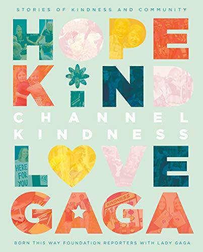 """Channel Kindness,"" by Cynthia Germanotta (Amazon / Amazon)"