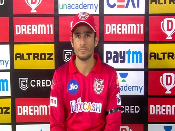 Kings XI Punjab spinner Ravi Bishnoi (Photo: BCCI/ IPL)