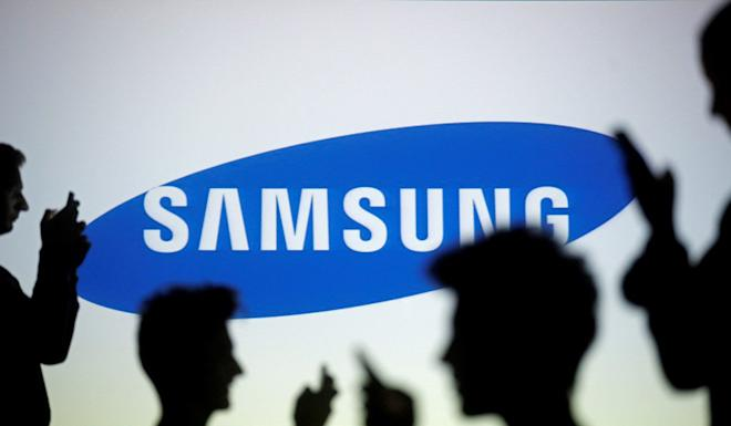 The trade dispute will affect South Korean tech giants such as Samsung that rely on Japanese suppliers. Photo: Reuters