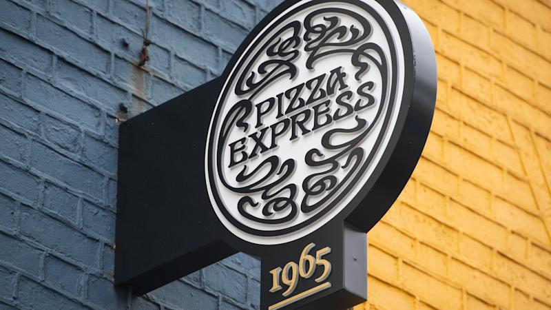 Pizza Express: Full list of 73 restaurants set to close