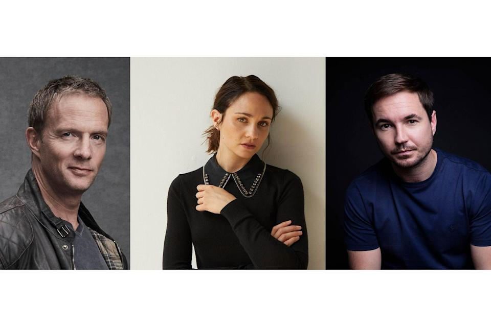 <p><strong>Release date: 2022 on ITV</strong></p><p>Fresh from the roaring success of Line of Duty season 6, star Martin Compston will be gracing screens soon in upcoming thriller Our House, ITV has confirmed.</p><p>Adapted from the 2018 bestselling novel of the same name by Louise Candlish, the four-part series will tell the story of a woman who arrives home one day to find strangers moving into her house…</p><p>As well as Compston, Downton Abbey's Tuppence Middleton will also star, alongside Whitechapel's Rupert Penry-Jones.</p><p>The ITV synopsis says: 'Fiona Lawson (Middleton) arrives home one day to find strangers moving into her house. With all her family's possessions and furniture nowhere to be seen, Fi believes there's been a huge mistake and insists her home isn't for sale. With events spiralling beyond her control, her panic rises as she can't reach her estranged husband, Bram (Compston).</p><p>'As she reflects upon the safe space in which she and her family had made a life together, Fi begins to peel back the layers of her relationship and discovers her husband has disappeared. With her life shattered, she realises the secrets and lies have only just begun.'<br><br>Filming has only just started on the series, so it's likely this won't land on screens until 2022.</p>