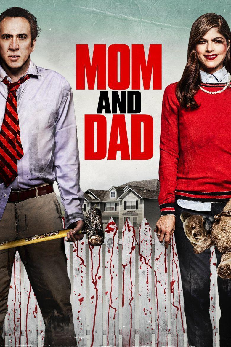 <p><em>Mom and Dad</em> will make you want to shower your parents with extra TLC. A teen girl and her younger brother try to survive a day-long outbreak where parents attempt to harm their children.</p>
