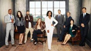 'Scandal's' Shonda Rhimes: 'The Walls Are Closing in on Olivia'