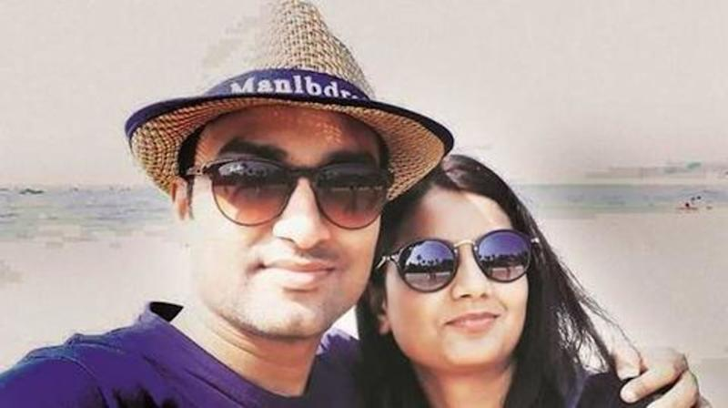 Delhi engineer and girlfriend arrested for his killing wife