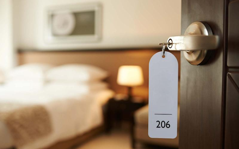 Hotel Safety: 7 Rape Cases in 7 Years After Front Desks Give Away Room Keys