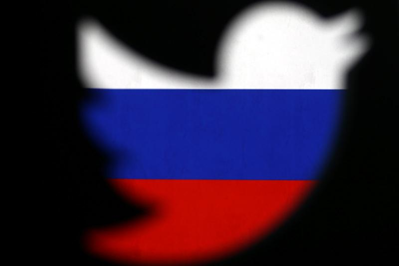 Twitter bans Russia-linked accounts following indictments