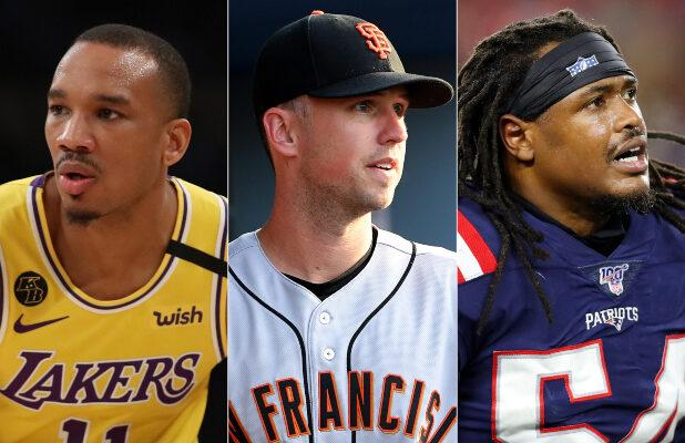 Notable Athletes Who Have Opted Out of 2020 Seasons Over COVID-19 Concerns (Photos)
