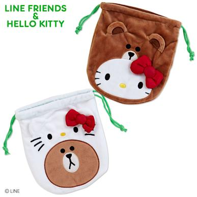 These cute drawstring pouches fit your mobile phone and more 05f0d0342c36b
