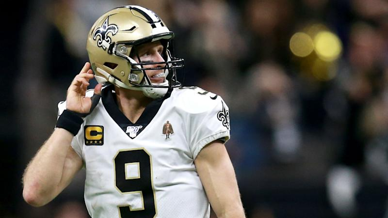 Drew Brees on anthem comments: I hurt a lot of people