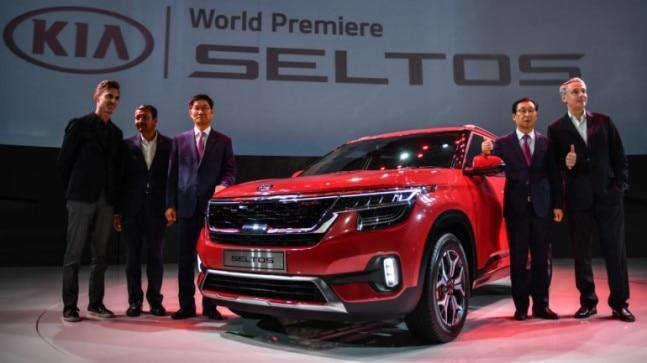 Upcoming Kia Seltos is expected to be priced in India between Rs 10 lakh (ex-showroom) and Rs 16 lakh (ex-showroom). While it will be involved in a direct tussle with Hyundai Creta, the challenge will also come from players like Nissan Kicks, Renault Captur, Tata Harrier and MG Hector.