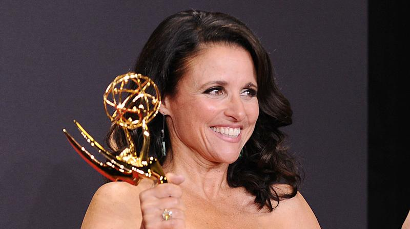 Julia Louis-Dreyfus Reveals Breast Cancer Diagnosis