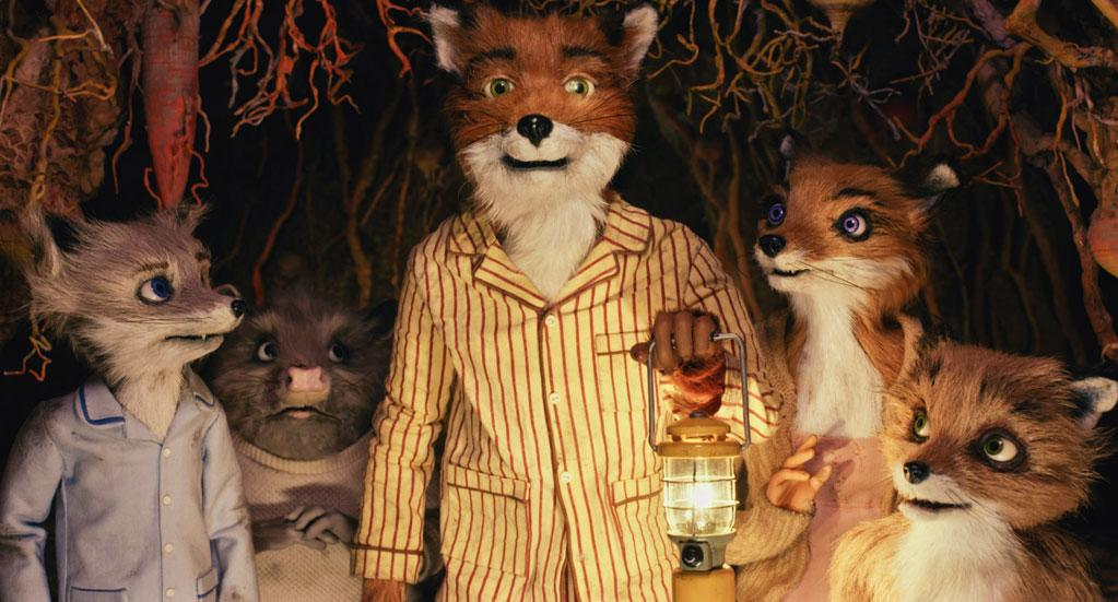 """<a href=""""http://movies.yahoo.com/movie/1810028004/info"""">Fantastic Mr. Fox</a> (2009): Clooney's work here also appeared on my list of the five best animated performances. """"Up in the Air"""" earned him an Oscar nomination for best actor that year, but he's just as memorable behind the microphone lending his smooth voice to the starring role of the crafty Mr. Fox. He brings all that charm in the richness of his delivery, all his signature smarts and presence to director Wes Anderson's beautifully detailed stop-motion animation. And merely the idea of this handsome man playing a furry, little woodland creature -- albeit a clever one with a sly sense of humor -- is enough to bring a huge smile to your face."""
