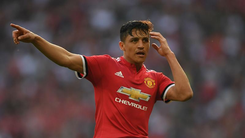 Mourinho's pre-season fears mount with Sanchez sidelined
