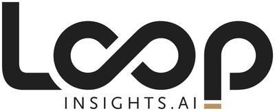 LOOP Insights Inc. Logo (CNW Group/LOOP Insights Inc.)