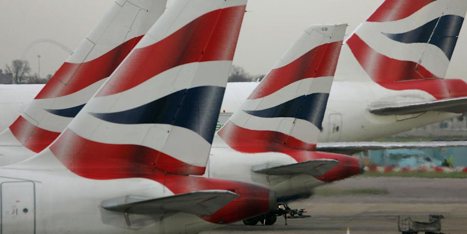 <em>Sorry – British Airways has apologised for the breach (Picture: PA)</em>