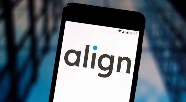 Stocks to Sell: Align Technology (ALGN)