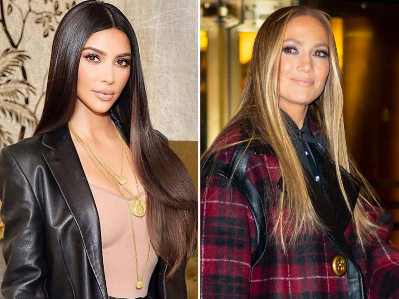 <p>Long hair never goes out of style, but it's taken a backseat to bobs and lobs during the tail end of the last decade. However, if 2020 is the year you want to take your hair to new lengths, look to Jennifer Lopez and Kim Kardashian as inspiration. Both have ditched their blunt bobs for waist-length Rapunzel hair with long, subtle layers. If your hair is currently short but you want to get in on this haircut trend, a set of professionally-installed extensions is always an option. </p>